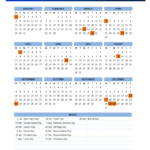 2018 South Africa Public Holidays Calendar
